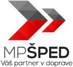 mpsped logo spedicna firma doprava